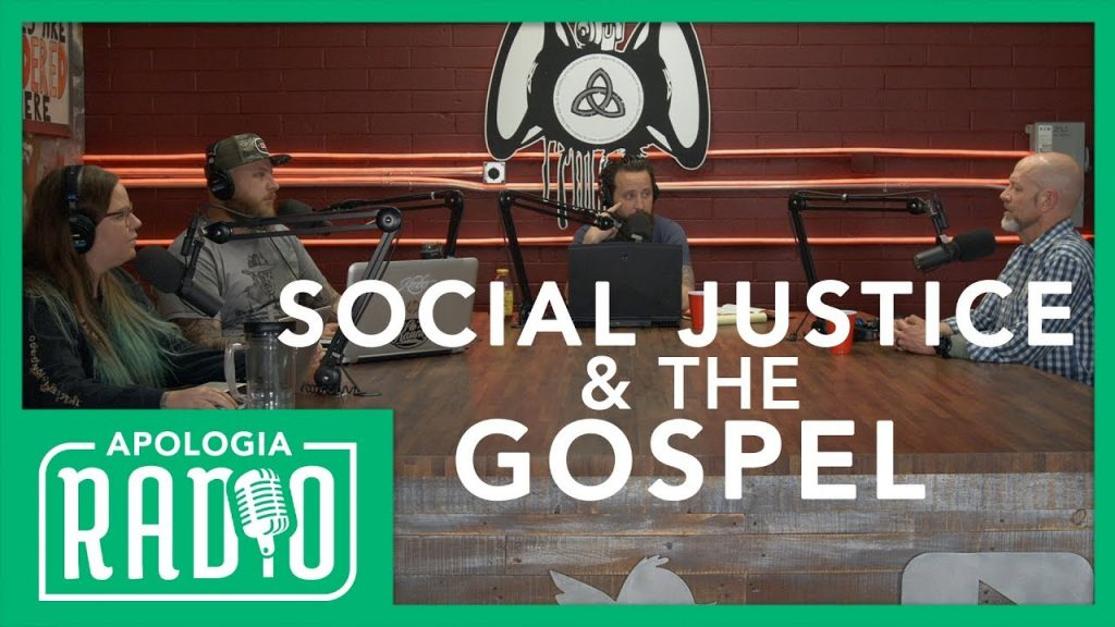 #278 – Social Justice & the Gospel with Dr. James White