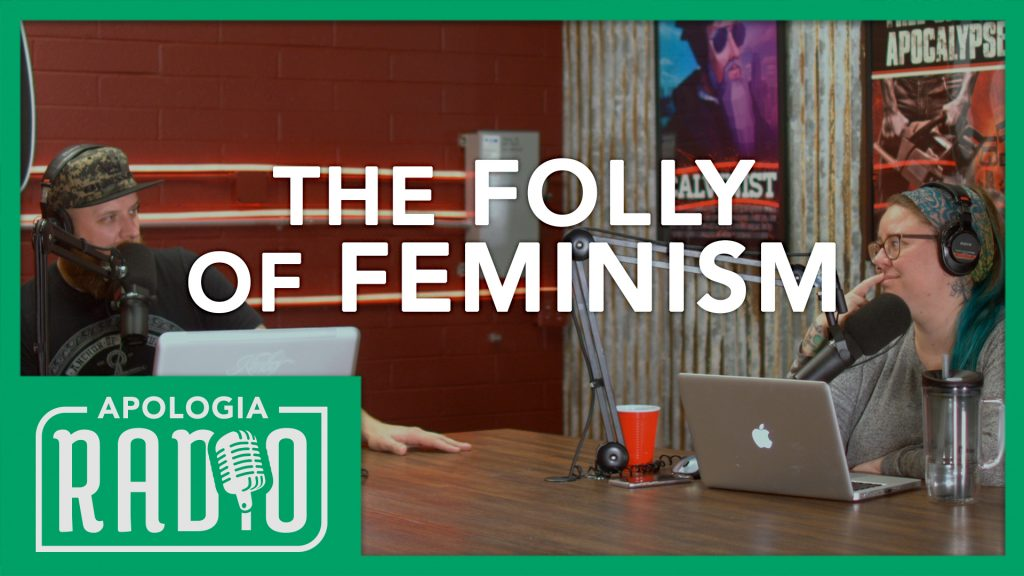 Super Glue, BirthStrikes, and the Folly of Feminism