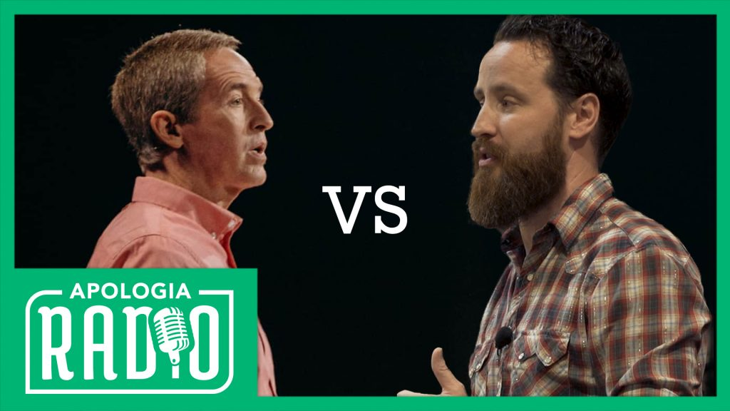 #282 – Jeff Durbin vs. Andy Stanley (Coming Soon!)