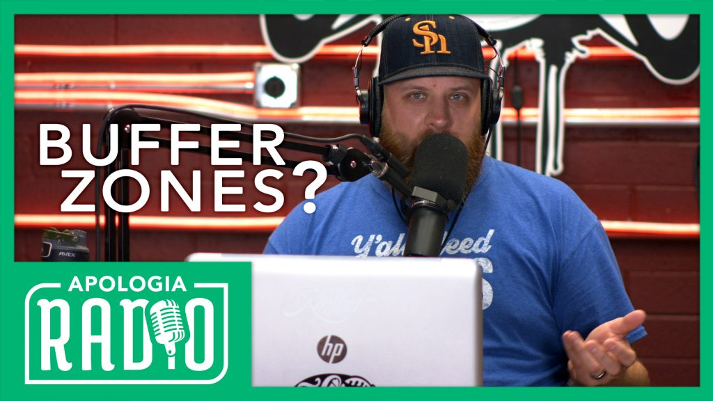 #283 – Buffer Zones in the US?