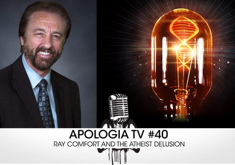 apologia-tv-ray-comfort-the-atheist-delusion