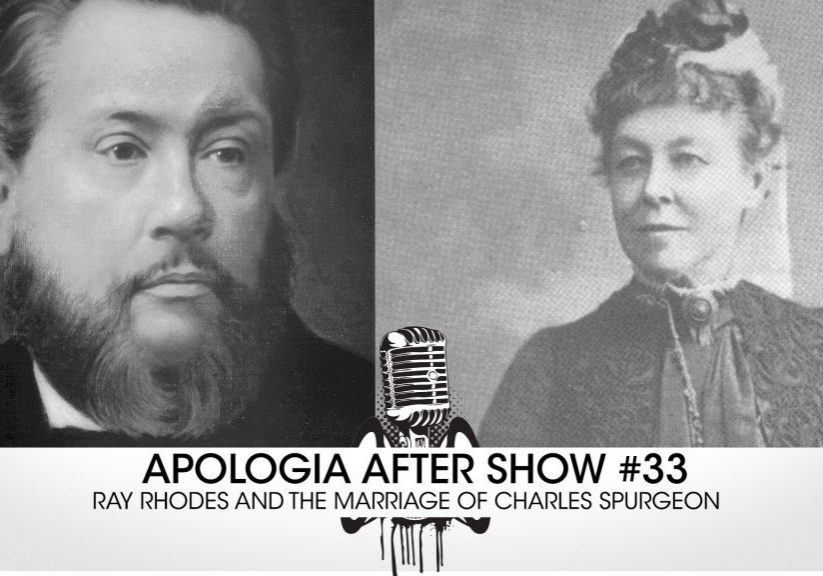 ray_Rhodes_Charles_Spurgeon_AFERSHOW